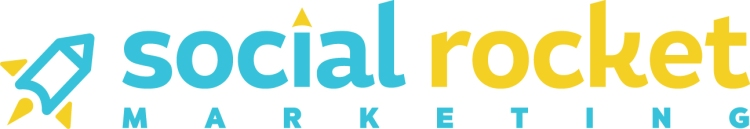 Social Rocket Logo_cyan